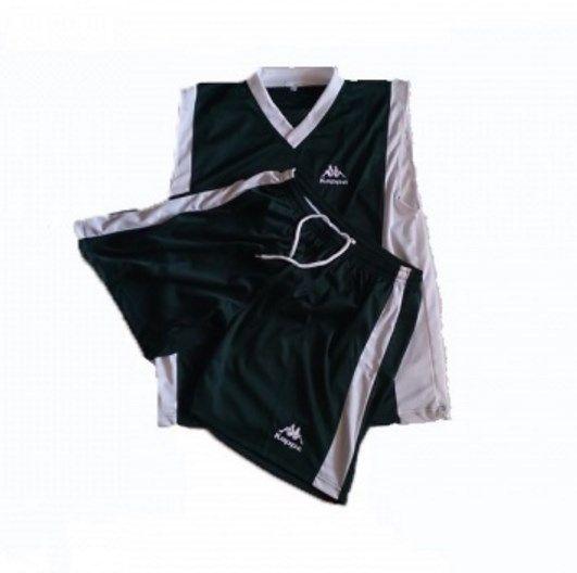 3867bdab5bc6 Форма баскетбольная Kappa BU-M-RW купить в Минске