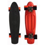 "Penny board (пенниборд) Triumf Active Lux Ferrara 22"" TLS-401MR red"