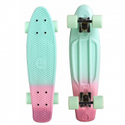 Penny board (пенниборд) Triumf Active Multicolor Mint 22″ TLS-401M