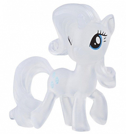 Фигурка My Little Pony Mini Rarity E5550