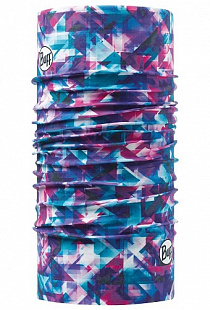 Бандана Buff Original Flected purple/blue