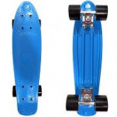 Penny board (пенни борд) Display Blue/black