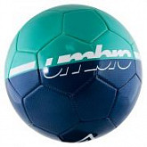 Мяч футбольный Umbro Veloce Supporter Ball №5 20808U-FD8 Blue/Green