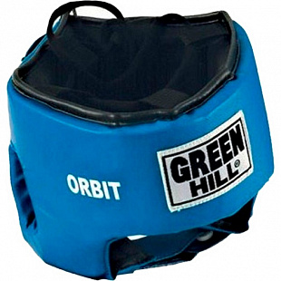 Шлем детский Green Hill Orbit HGO-4030 Blue