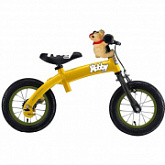 Беговел RT Hobby-bike ALU Yellow