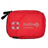 Аптечка RedFox Rescue Kit Medium 1300/red