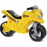 Беговел RT Racer RZ 1 Yellow