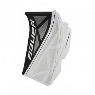 Блин вратаря Bauer Supreme S170 Jr White/Black