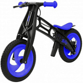 Беговел RT Hobby-bike FLY B Blue-Black