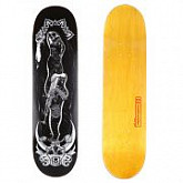 Дека для скейтборда Union Boards Unholy black 32.3 x 8.7