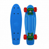 "Penny board (пенниборд) RGX PNB-12 17"" Blue"