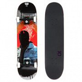 Скейтборд Union Boards Anonymous 53mm 98A