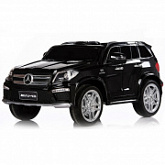 Электромобиль Wingo Mercedes Gl63 Lux black