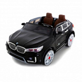 Электромобиль Wingo Bmw X7 Lux black