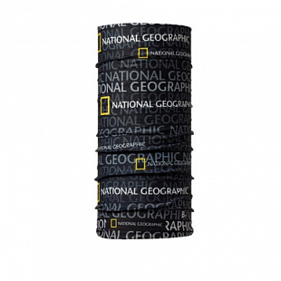 Бандана Buff Tubular National Geographic Buff Ng Logo 2