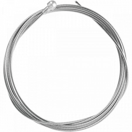 Трос тормоза Jagwire Road Brake Cable Slick Stainless, 1.5 х 2000 мм, 96SS2000