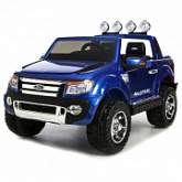 Электромобиль Wingo Ford Ranger Lux blue