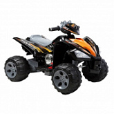 Квадроцикл Wingo King Quad black