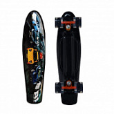 "Penny board (пенниборд) RGX 204 PNB-07 22"" LED"
