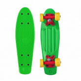 "Penny board (пенниборд) RGX PNB-12 17"" Green"