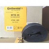 Камера Continental MTB 29-shop, 47-622-> 62-622, S42, 182361 ZCO82361