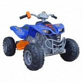 Квадроцикл Wingo Quad Dragon blue