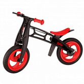 Беговел RT Hobby-bike FLY B Red-Black