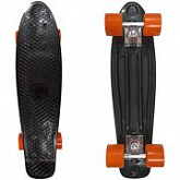 Penny board (пенни борд) Display Black/orange