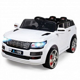 Электромобиль Wingo Range Rover Bluetooth white