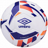 Мяч футзальный Umbro NEO futsal pro №4 white/blue/orange/red