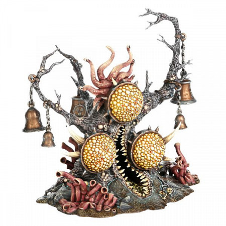 Миниатюры Warhammer Games Workshop Feculent Gnarlmaw 83-53