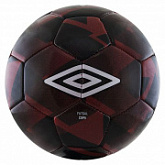 Мяч футбольный Umbro Futsal Copa 20993U-GZ6 №4 Red/White/Black
