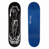 Дека для скейтборда Union Boards Unholy black 32 x 8.3