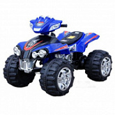 Квадроцикл Wingo Tiger Quad blue