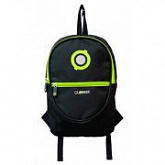 Рюкзак Globber 524- 136 black/green