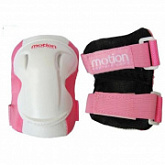 Защитный комплект Motion Partner MP104 pink